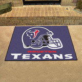 "Houston Texans All-Star Mat 33.75""x42.5"""