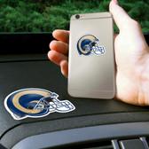 St. Louis Rams Get a Grip
