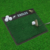 """Philadelphia Eagles Golf Hitting Mat 20"""" x 17"""""""