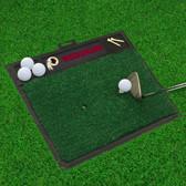 """Washington Redskins Golf Hitting Mat 20"""" x 17"""""""