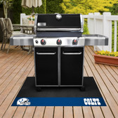 "Indianapolis Colts Grill Mat 26""x42"""