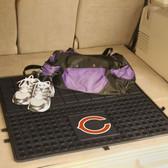 Chicago Bears Heavy Duty Vinyl Cargo Mat
