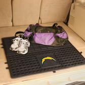 San Diego Chargers Heavy Duty Vinyl Cargo Mat