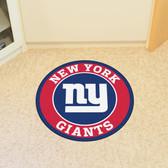 New York Giants Roundel Mat