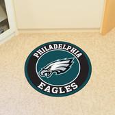 Philadelphia Eagles Roundel Mat