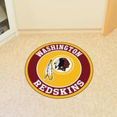 Washington Redskins Roundel Mat