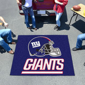 New York Giants Tailgater Rug 5'x6'