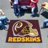 Washington Redskins Tailgater Rug 5'x6'
