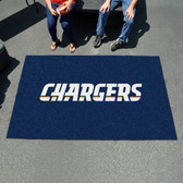 San Diego Chargers Ulti-Mat 5'x8'