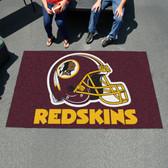 Washington Redskins Ulti-Mat 5'x8'