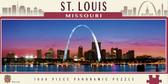 St. Louis 1000 Piece Puzzle