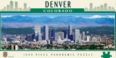 Denver 1000 Piece Panoramic Puzzle
