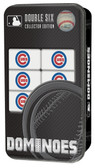 Chicago Cubs Dominoes