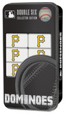 Pittsburgh Pirates Dominoes