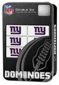 New York Giants Dominoes