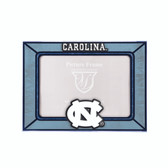 North Carolina Tar Heels  2015 Art Glass Frame