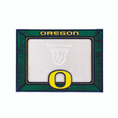 Oregon Ducks  2015 Art Glass Frame