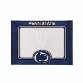 Penn State Nittany Lions  2015 Art Glass Frame