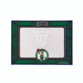 Boston Celtics 2015 Art Glass Frame