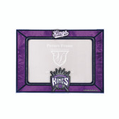 Sacramento Kings 2015 Horizontal Art Glass Frame