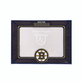 Boston Bruins 2015 Art Glass Frame
