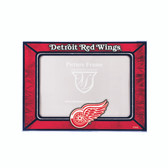 Detroit Red Wings 2015 Art Glass Frame