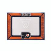 Philadelphia Flyers 2015 Art Glass Frame