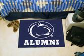 """Penn State Nittany Lions Alumni Starter Rug 19""""x30"""""""