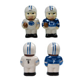 Penn State Nittany Lions Player Salt and Pepper Shaker Set