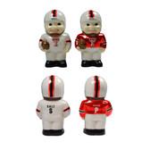 Texas Tech Red Raiders Player Salt and Pepper Shaker Set