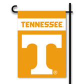 Tennessee Volunteers 2-Sided Garden Flag