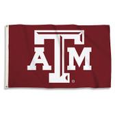 Texas A&M Aggies 3 Ft. X 5 Ft. Flag W/Grommets