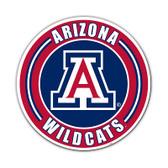 Arizona Wildcats Vinyl Magnet