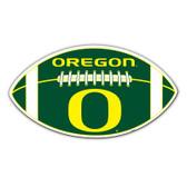 Oregon Ducks Vinyl Magnet