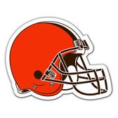 Cleveland Browns Vinyl Magnet