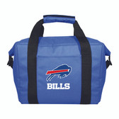 Buffalo Bills 12 Pack Soft-Sided Cooler