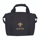 New Orleans Saints 12 Pack Soft-Sided Cooler