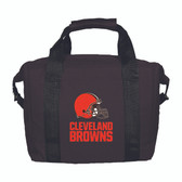 Cleveland Browns 12 Pack Soft-Sided Cooler