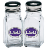 LSU Tigers Salt & Pepper Shakers