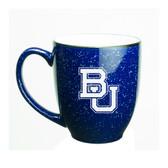 Baylor Bears 15 oz. Deep Etched Cobalt Bistro Mug