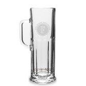 Cal State Fullerton Deep Etched Micro Brew Mug