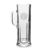 Cal State Fullerton Deep Etched Micro Brew Mug