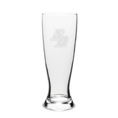 San Diego Tritons 23 oz. Deep Etched University Pilsner