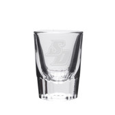 San Diego Tritons Deep Etched Classic Shot Glass
