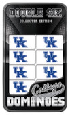 Kentucky Wildcats Dominoes