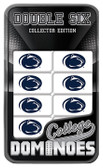 Penn State Nittany Lions Dominoes