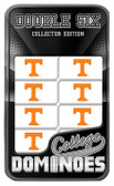 Tennessee Volunteers Dominoes