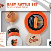 Baltimore Orioles Rattles