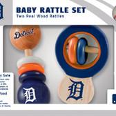 Detroit Tigers Rattles