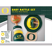 Oregon Ducks Rattles